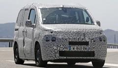 Citroën Berlingo et Peugeot Partner