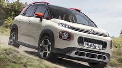 Citroën C3 Aircross : Tous les détails !