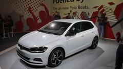 La Volkswagen Polo 6 en détails