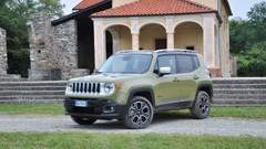 Essai Jeep Renegade diesel BRV6 : Le petit Yankee qui remercie les Italiens