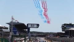 24 Heures Du Mans 2017 : Toyota capitule, Porsche vainqueur