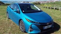 Essai Toyota Prius hybride rechargeable : La plus sobre de toutes !