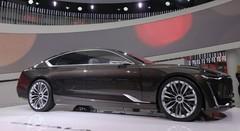 Cadillac : le concept Escala attire des clients, mais la marque ne veut pas la produire