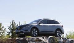 Essai Renault Koleos: De l'ancien, il n'a gardé que le nom!