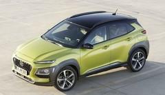 Hyundai prépare un SUV plus petit que le Kona