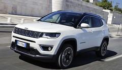 Essai Jeep Compass 2017 : Le micro-Cherokee