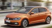 Volkswagen Polo VI : sans surprise