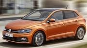 Volkswagen Polo 2017 : Tous les détails