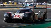 24 Heures du Mans : Porsche victorieux, Toyota en déroute