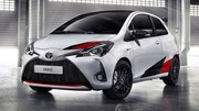 Toyota : la Yaris GRMN chante enfin