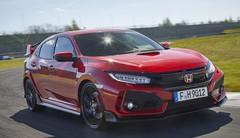 Essai Honda Civic Type R : Evolution des mœurs