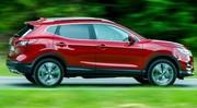 Essai Nissan Qashqai 2017 : pionnier en reconquête