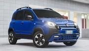 Panda City Cross : la 4x4 sans les 4 roues motrices