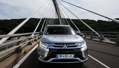 Essai Mitsubishi Outlander PHEV : un hybride pour tous les jours !
