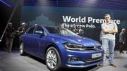 Volkswagen Polo 2018 : nos premières impressions sur la nouvelle Polo
