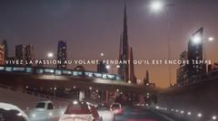 Lexus : une étonnante publicité contre la voiture autonome
