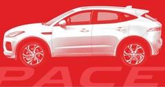 Jaguar E-Pace : le SUV compact sera présenté le 13 juillet