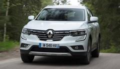Essai Renault Koleos : tout pour le confort avec cette deuxième génération