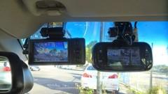 Caméras embarquées dashcam : pas autorisées partout