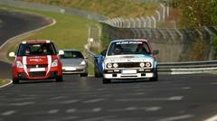 Pratique et ludique : comment rouler au Nürburgring