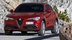 Essai Alfa Romeo Stelvio : priorité au plaisir de conduite
