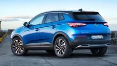 Les prix du nouveau SUV Opel Grandland X