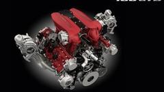 Moteur International de l'année 2017 : V8 Ferrari