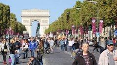Paris vraiment sans voitures le 1er octobre prochain