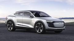Audi e-tron Sportback : production en Belgique à partir de 2019