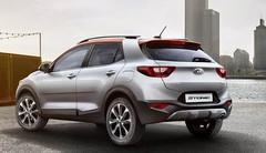 Kia Stonic : le cousin moins excentrique du Hyundai Kona
