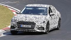 Future Audi A6