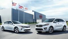 Etude fiabilité : Kia en tête aux USA, Fiat et Jaguar dans les derniers