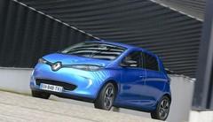 Essai Renault Zoe ZE40 : Progrès notables