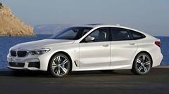 BMW Série 6 GT : régime minceur