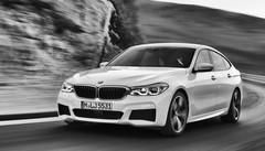 BMW Série 6 Gran Turismo : entre plaisir, confort et modernité