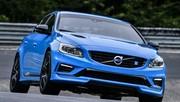 Volvo : Une nouvelle marque, Polestar, pour des voitures sportives et électriques