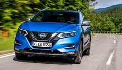 Essai Nissan Qashqai 2 Phase 2 2017 : Le Qashqai veut garder le cap !
