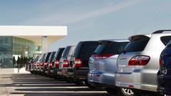 Immatriculations Europe mai 2017 : Renault à la seconde place des meilleures ventes