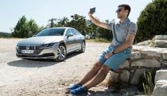 Essai Volkswagen Arteon 2017 : notre avis sur l'Arteon 2.0 TDI 150