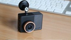 Test Garmin Dash Cam 55