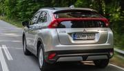 Essai Mitsubishi Eclipse Cross : reviens nous voir avec des moteurs