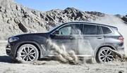 BMW X3 2017 : nouveau chapitre