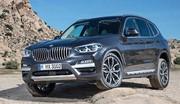 Avec le X3, BMW réécrit ses X-Files