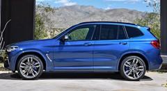 BMW X3 type G01: et de trois