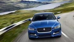 Jaguar : nouveau moteur essence 2.0