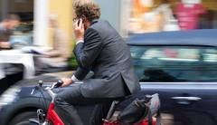Sécurité routière : le bilan routier est bon, c'est la rue qui tue