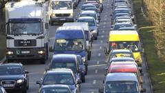 Dieselgate : l'Allemagne veut des tests en conditions réelles pour informer le public