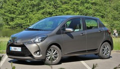 Essai Toyota Yaris restylée (2017) 1.5 VVT-i 110 ch : heureusement sobre