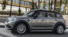 Essai Mini Countryman hybride : Trois pattes et des watts