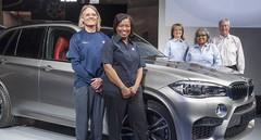 BMW joue la carte Trump dans sa mega-usine américaine